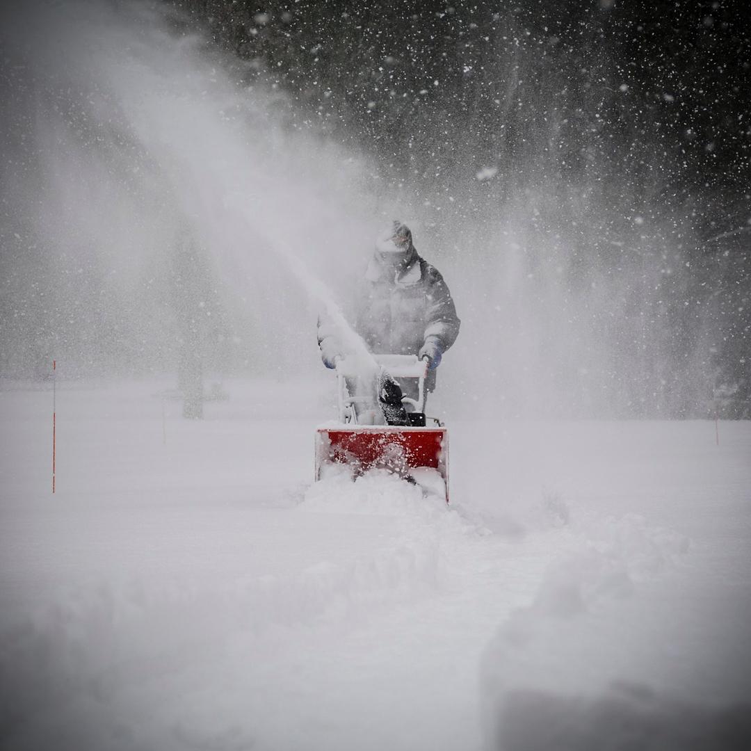Vinterforanstaltning